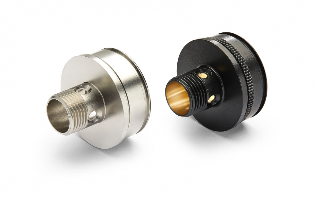 Viktor Hegedüs GmbH –Sleeves, turned parts and thin nuts – Connector sleeves